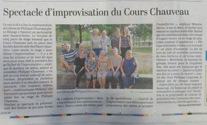 Courrier Ouest